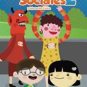2019 - Estudios Sociales 2