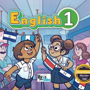 2019 - Inglés 1