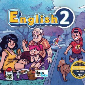 2019 - Inglés 2
