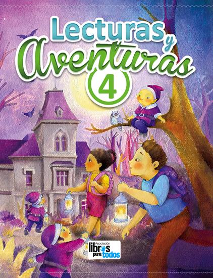 Lecturas y Aventuras 4