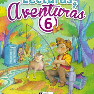 Lecturas y Aventuras 6