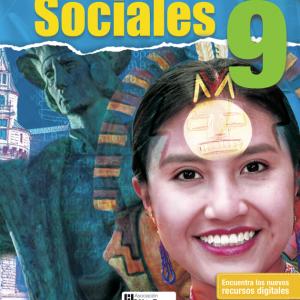 2019 - Estudios Sociales 9
