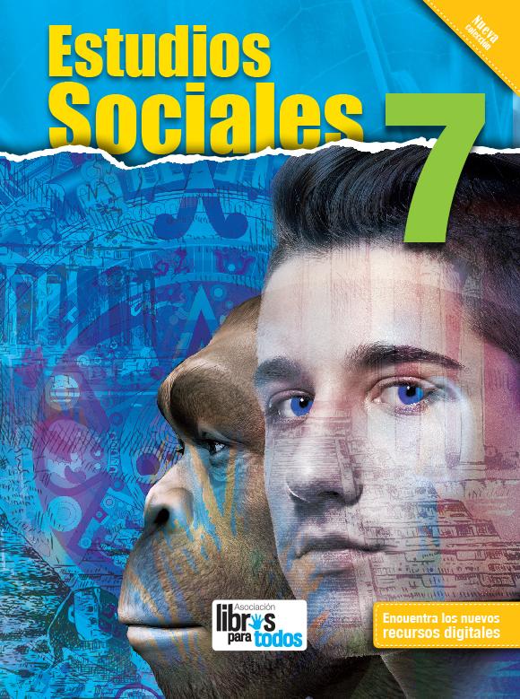 2018 - Estudios Sociales 7